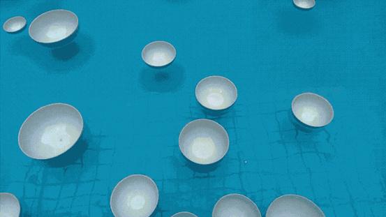 上海民生现代美术馆即将展出塞莱斯特作品《趋势》