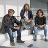 印度Raqs媒体小组 Raqs Media Collective