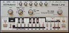 Roland-TB303
