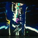 2016年6月25日,MS美术馆之夜:一生万物北京民生现代美术馆一周年,洪启乐,AudioVisual视听艺术表演现场